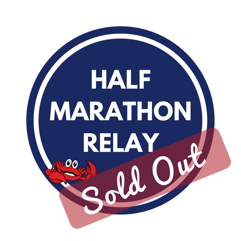 sold out RELAY
